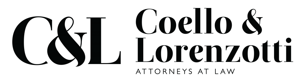 Coello & Lorenzotti Attorneys at Law Logo